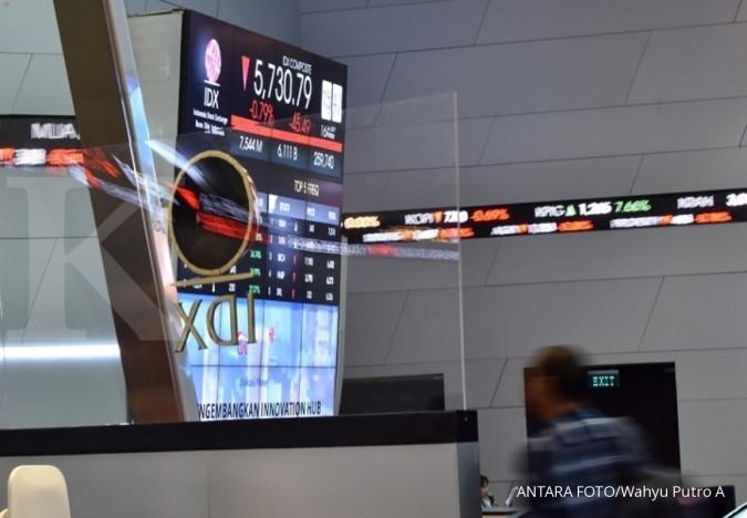 BEI: Transaksi usai libur akan disetir isu gobal