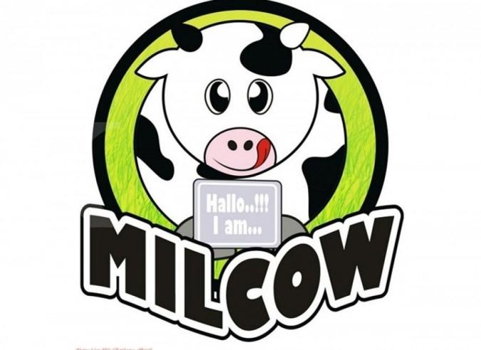 Gerai susu segar menyodorkan kemitraan susu segar