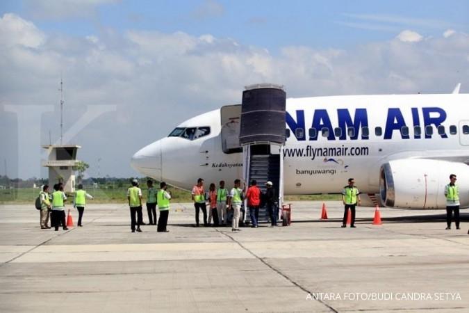 NAM Air tambah tiga rute baru ke timur Indonesia