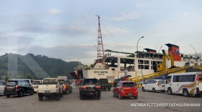 PGN lirik bisnis gas untuk kapal dan pelabuhan