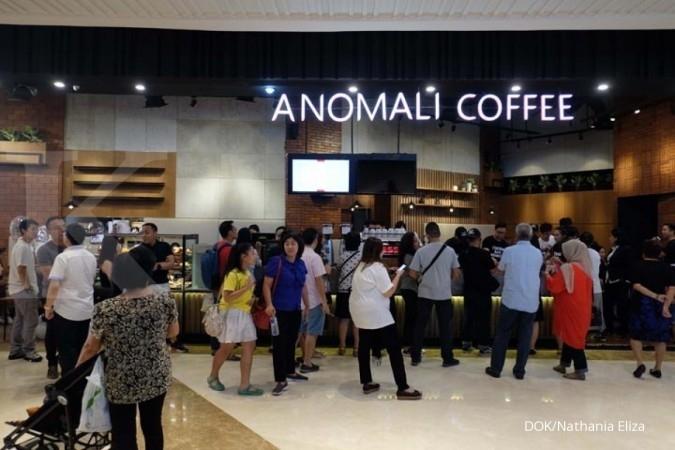 Menghirup wangi bisnis kafe kopi