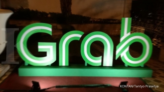 Grab tak tertarik Fusion Payments