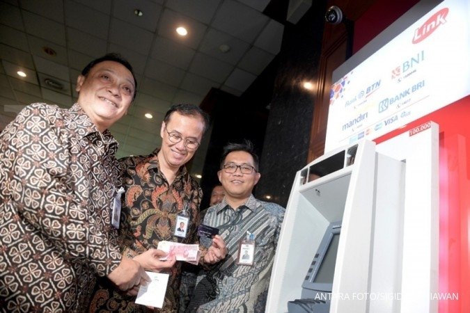 Jalin Pembayaran Nusantara Beroperasi Awal 2018