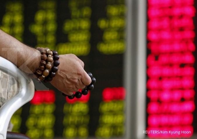 Dana US$ 18 miliar siap masuk China