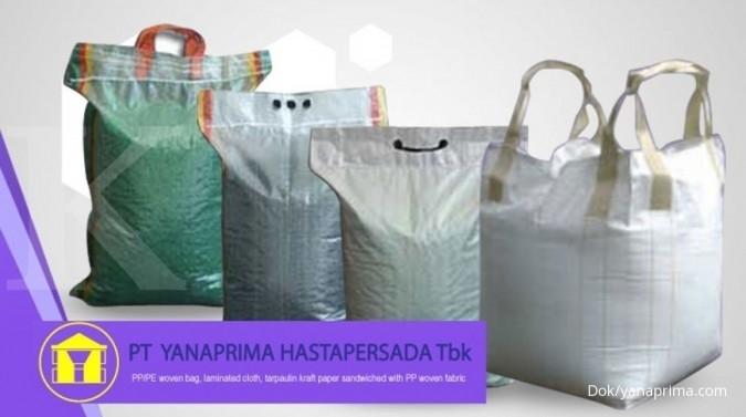 YPAS Yanaprima (YPAS) punya kesempatan memperlebar pasar ekspor