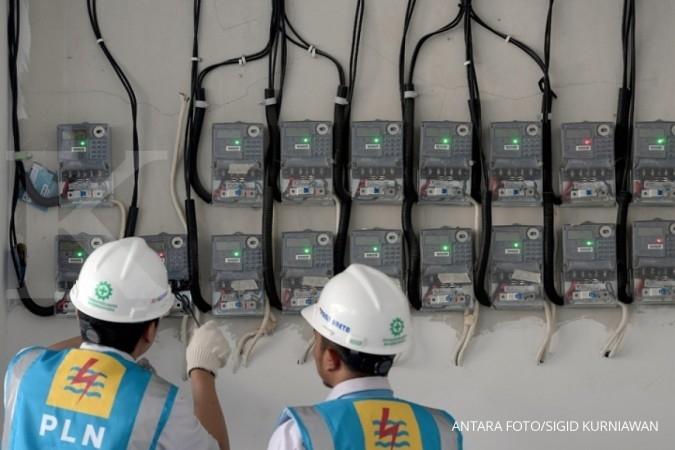 PLN pastikan seluruh petugas catat meter datangi r