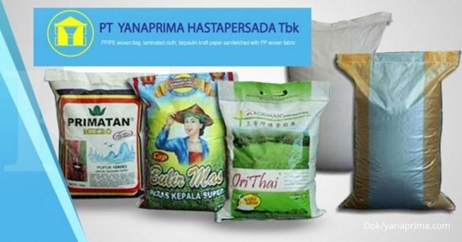 Demi Menghapus Rugi, Yanaprima (YPAS) Kerek Penjualan Ekspor