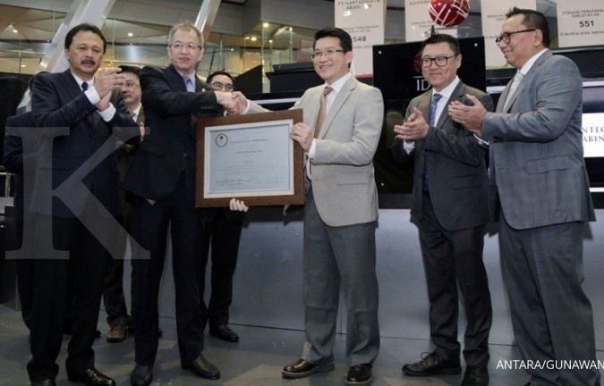 WOOD Integra Indocabinet bidik laba tumbuh 29% di 2017