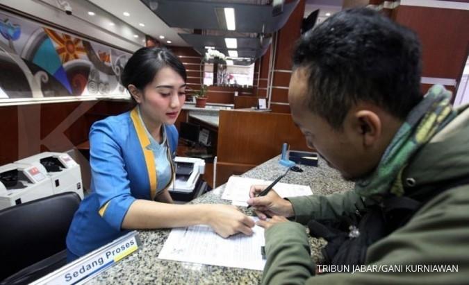 BJBR Penuhi aturan PSAK 71, Bank BJB siap tingkatkan CKPN