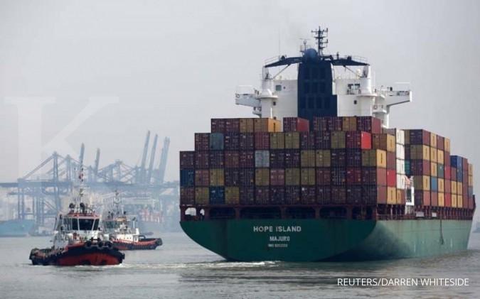Kenaikan premi marine cargo Sinar Mas lompat 54%