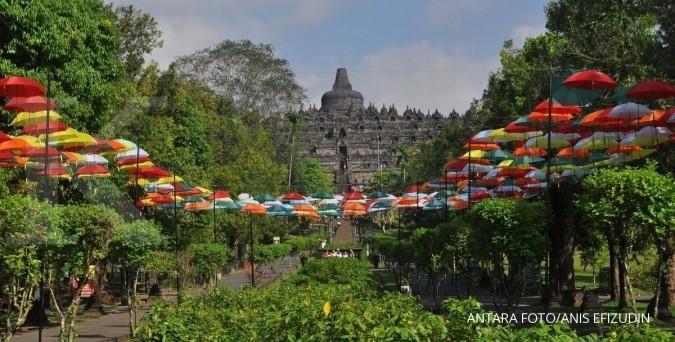 Resmi berdiri, Badan Otorita kembangkan Borobudur
