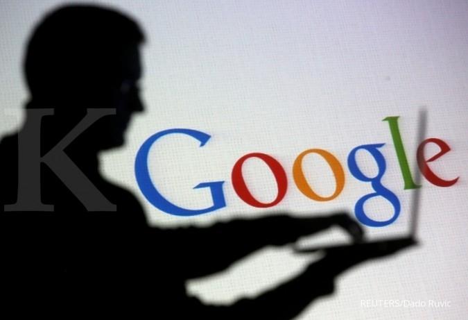 Google menangi sengketa pajak € 1,1 M lawan Prancis