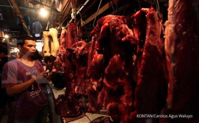 Mengkritik kebijakan daging sapi