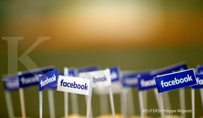 Facebook umumkan pesaing Youtube, namanya Watch