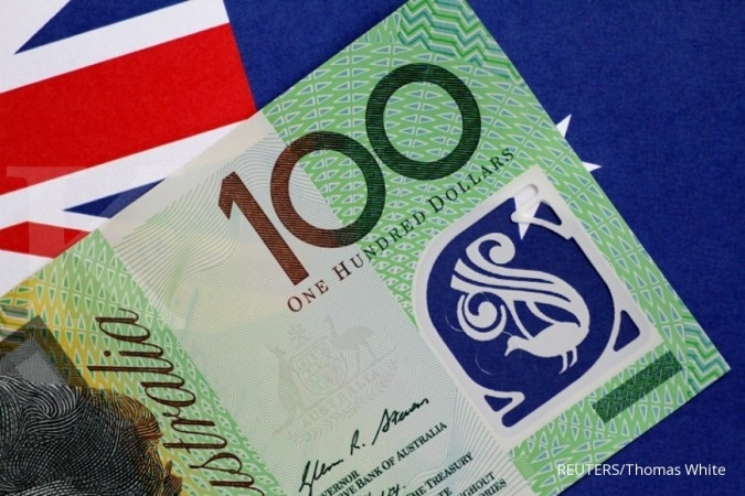Data China pengaruhi dolar Australia