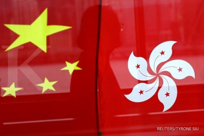 Murka soal Hong Kong, China ancam pembalasan kepad