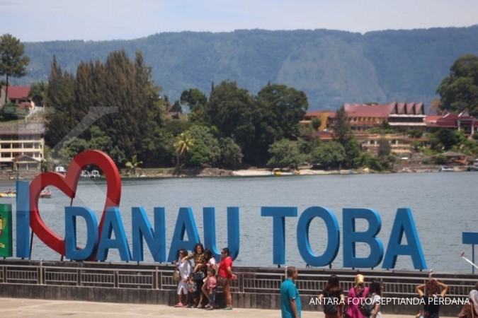 Lake Toba faces threat of water pollution