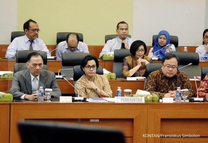 Anggota DPR dapil Sumbar protes pembagian APBD
