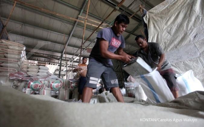 Saran Perpadi atas rencana penetapan HET beras