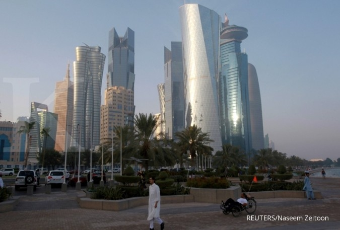 Qatar bangun food cluster