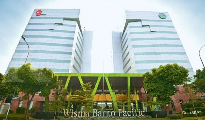 Barito Pacific (BRPT) akan stock split dengan rasio 1:5, begini kata analis