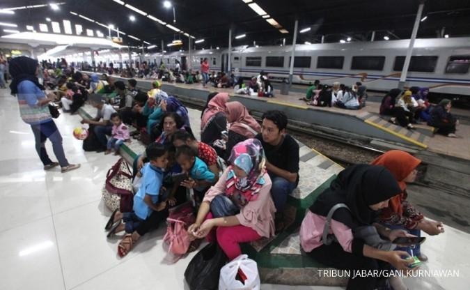 Jalur kereta Cianjur-Padalarang akan diaktifkan