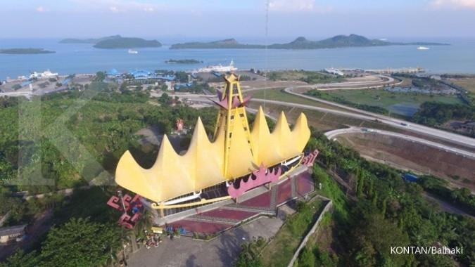Lampung Selatan siap jadi KEK Pariwisata