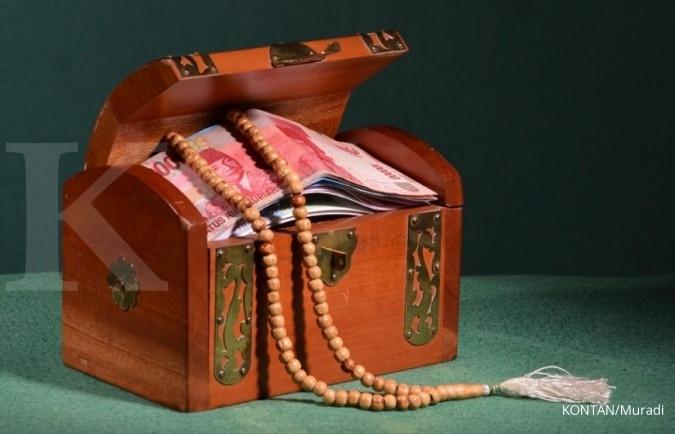 Juni, pembiayaan syariah raup laba Rp 1,07 triliun