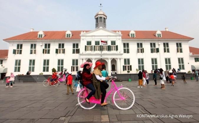 4 museum ditargetkan setor Rp 2,9 miliar ke DKI