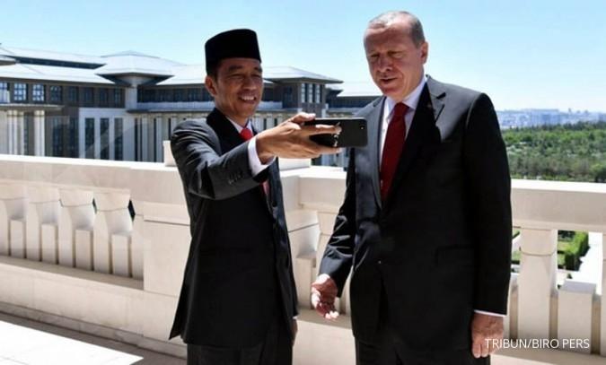 Ekonom setuju RI tingkatkan perjanjian bilateral