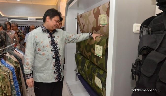 Indonesia masih jadi tujuan investasi industri TPT