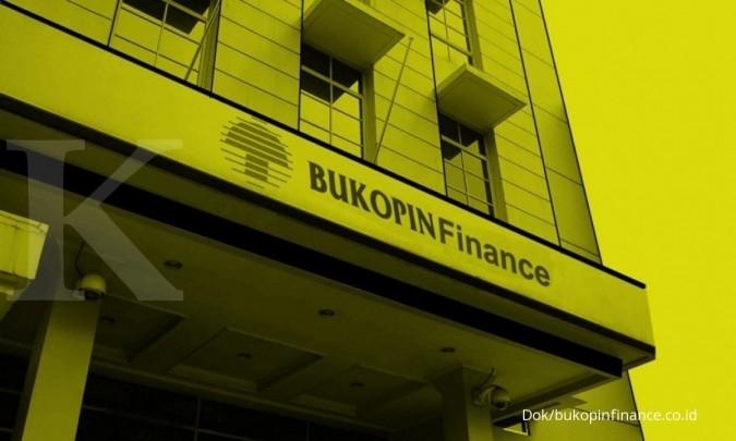 BBKP Multifinance tunggu kepastian aturan penerbitan MTN