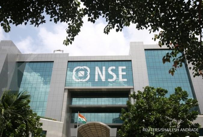 Rekor penawaran saham perdana di India
