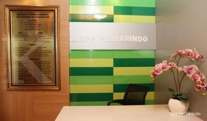 Perbarindo ingin NPL BPR di bawah 6% di akhir tahun