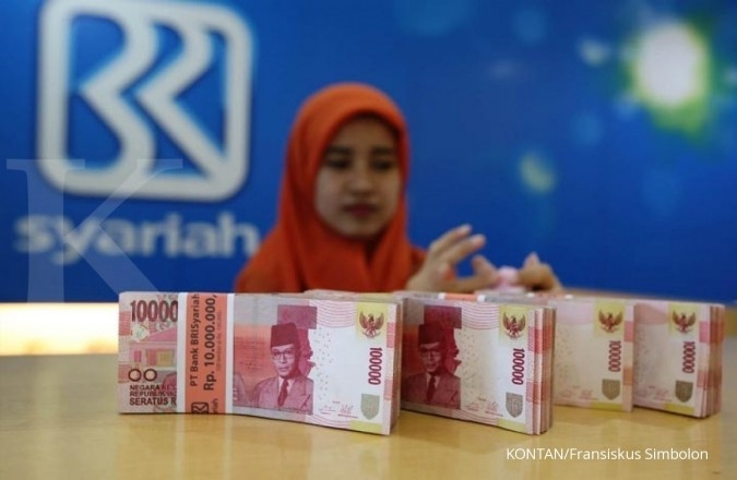 Semester I, NPF BRI Syariah di level 4,82%