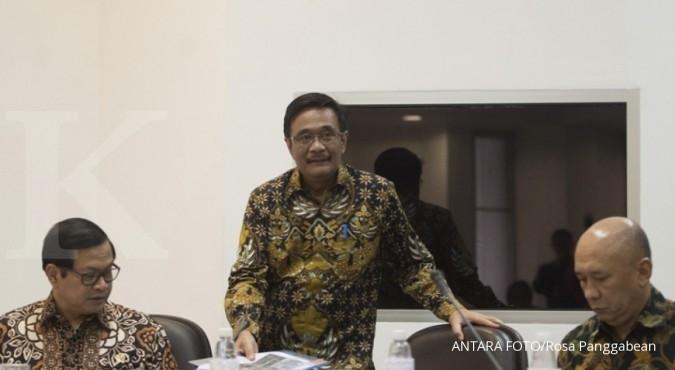 Jakarta-Moskow perpanjang kerjasama sister city