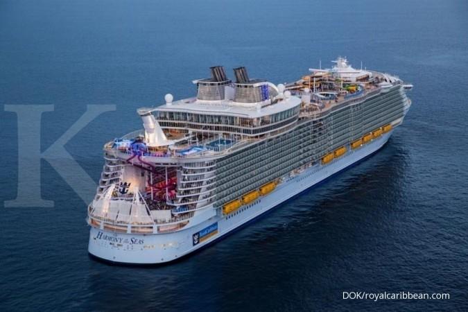 Pelindo: Kunjungan kapal pesiar naik 34%