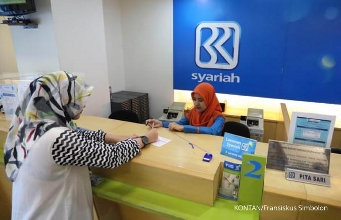 BRI dukung BRI Syariah menuju BUKU III