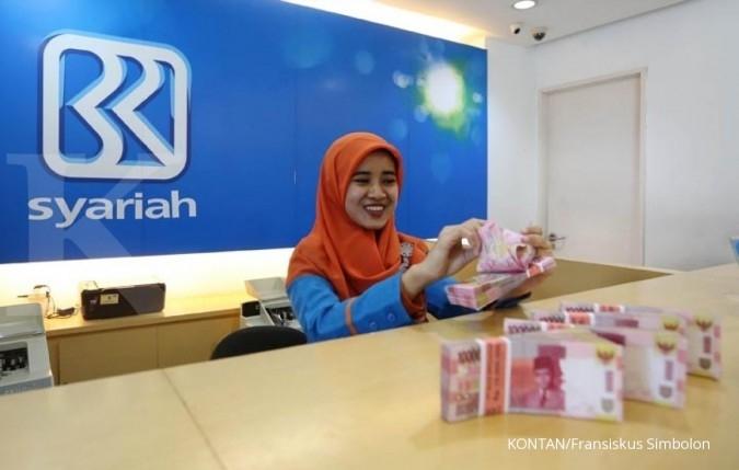 PNBS BBRI BRI Syariah akan masuk bursa saham