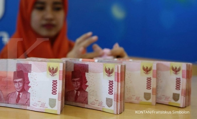 Rupiah rises againts US dollar on Thursday evening