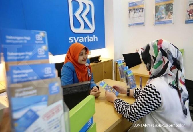 BRI Syariah akan salurkan kredit industri kreatif lewat KUR