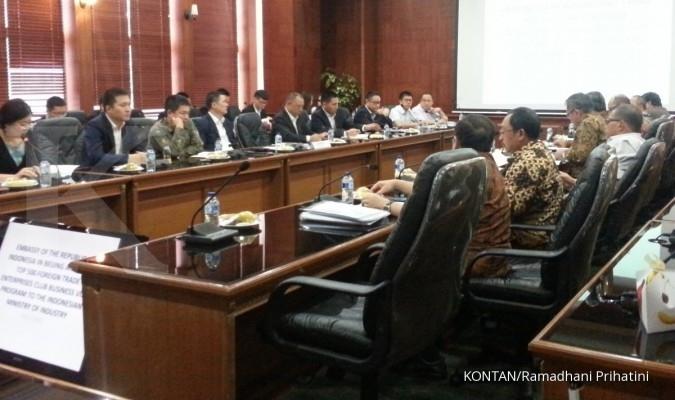 Investor China tertarik dengan potensi Indonesia
