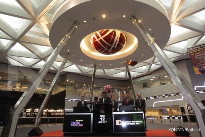 Buyback saham, Mark Dynamics (MARK) siapkan dana Rp 15 miliar