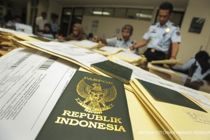 Ganti paspor kini cuma bawa ektp & paspor lama