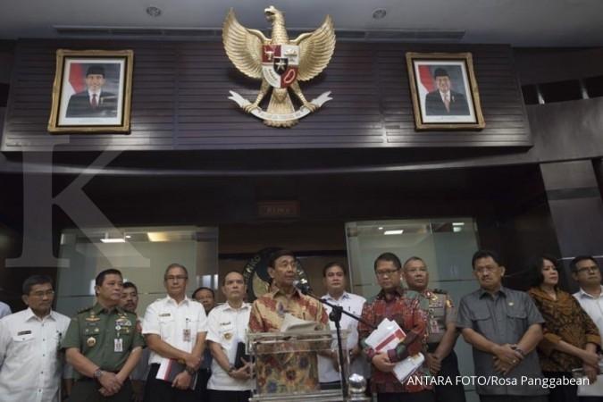 LIPI: Pembahasan perppu di DPR akan lebih lancar