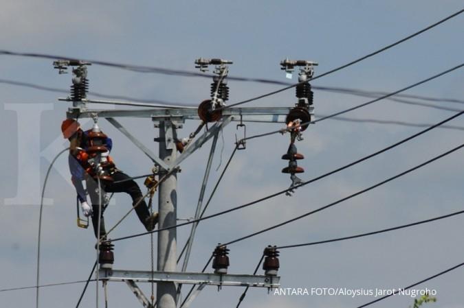 Pasar kabel untuk transmisi listrik potensial