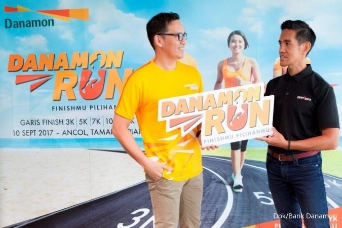 Danamon akan gelar Danamon Run di Ancol