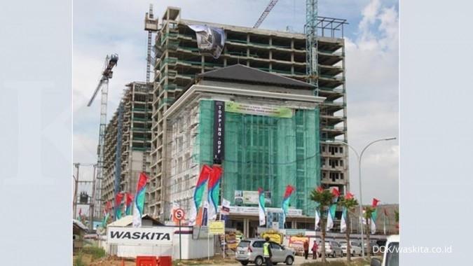 Sentul City (BKSL) Menjajakan Apartemen Low Rise