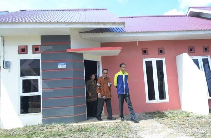 BTN siapkan 2.126 rumah murah di Pekanbaru