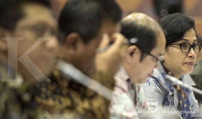 Rasio utang pemerintah per Juni capai 27% dari PDB